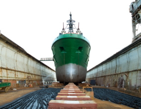 REPOL AND GAIKER - IK4. THE PERFECT UNION IN R&D AGAINST SEA CORROSION.