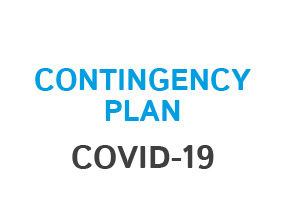 Contingency plan of Repol and UBE Group companies before COVID-19